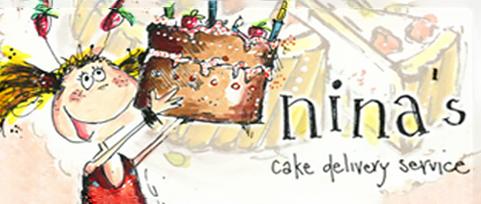 ニナのケーキワールド